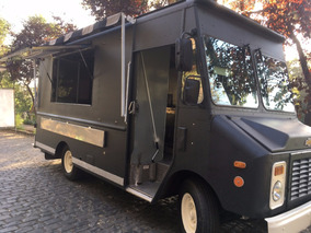 Arriendo Camión De Comida Food Truck