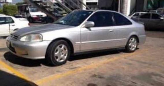 Honda Civic 1.7 Lx Mt 1999