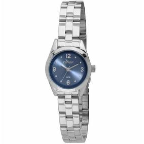 Relógio Condor Feminino Co2035kme/3a C/ Garantia E Nf