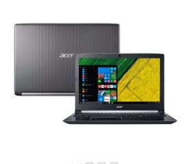 Notebook Acer 20gb
