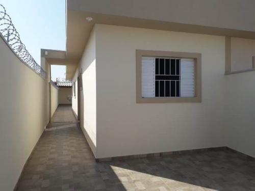 Vendo Casa No Bairro Jd Corumbá Em Itanhaém - 7061   Npc