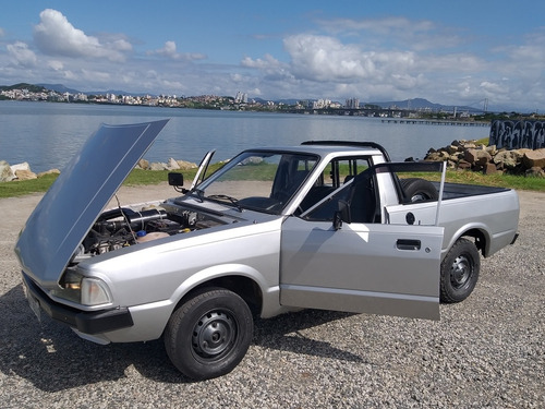 Ford Pampa 1.8 S Motor 1.8 Ap S
