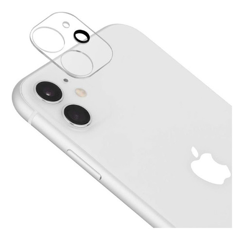 Protector Camara Completo Vidrio Lente iPhone 11