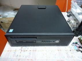 Computador Hp Elitedesk 800 G1 Pentium G3250t 4gb 320gb
