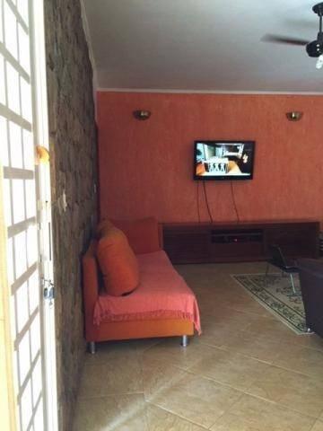 Chácara À Venda Em Village Campinas - Ch005280