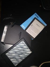 Kindle Amazon 8ª Geração Seminovo