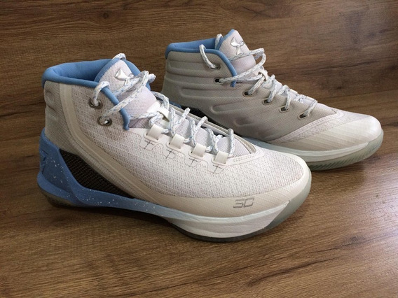 Tênis Under Armour Curry 3 Basquete Original