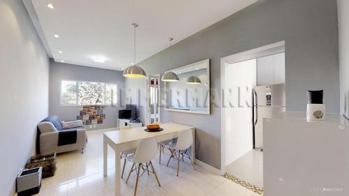 Imagem 1 de 10 de Apartamento - Bela Vista    - Ref: 114038 - V-114038