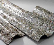 Vendo Láminas Poli Aluminio Nuevas