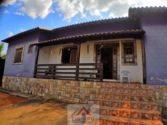 Excelente Casa A Venda No Condomínio Recanto Do Beija Flor - 3813