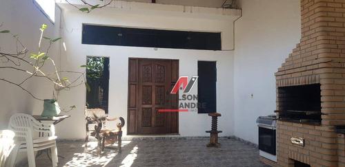 Imagem 1 de 16 de Casa Com 2 Dormitórios À Venda, 170 M² Por R$ 850.000 - Presidente Altino - Osasco/sp - Ca0064