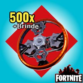500 Peças Eficientes - Fortnite - Salve O Mundo