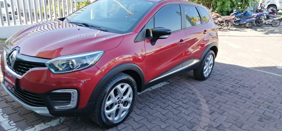 Renault Capture Intense 2018