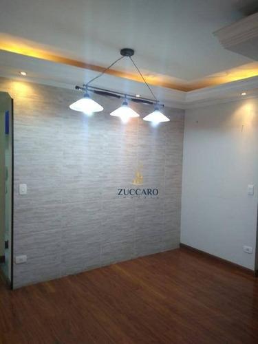 Apartamento À Venda, 70 M² Por R$ 349.500,00 - Gopoúva - Guarulhos/sp - Ap16114