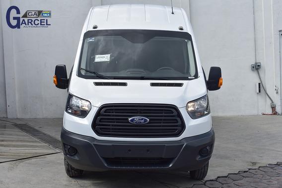 Ford Transit 410 Jumbo Panel Nueva