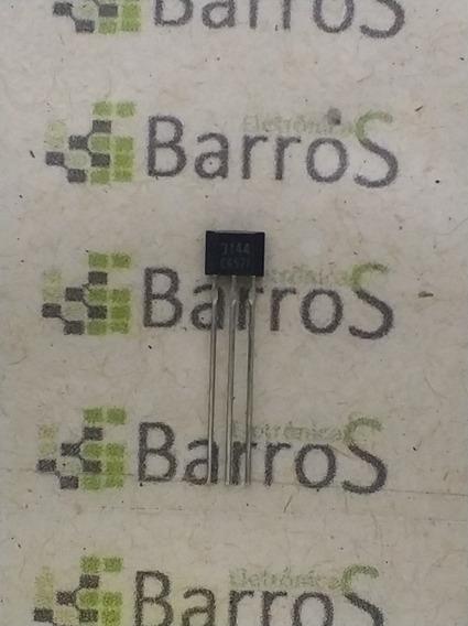 Sensor De Efeito Hall - A3144 E - A3144e - Oh3144e