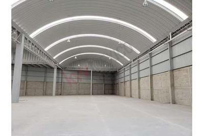 5 Bodegas Nuevas En Renta Parque Industrial Cuamatla, Cuatitlan Izcalli