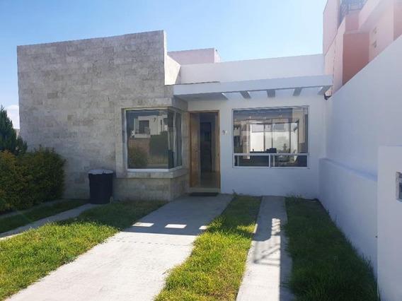 Casa Sola En Renta Hacienda San Gabriel