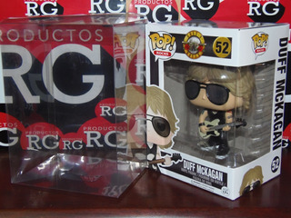 Pop! Rocks - Guns`n Roses - Duff Mckagan (52) *