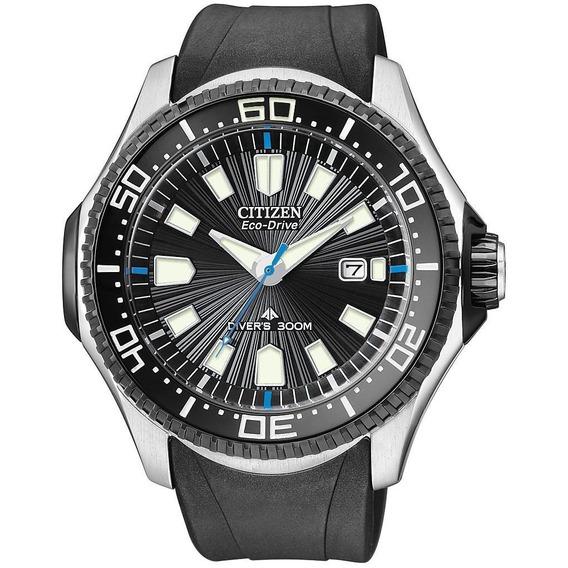 Relógio Citizen Eco Drive Promaster Diver Bn0085-01e