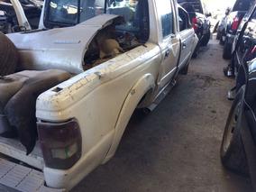 Ford Ranger Por Partes Para Desarmar Yonke