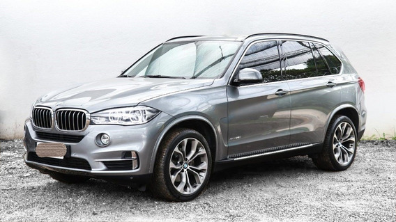 Bmw X5 3.0 Xdrive 35i 306cv Pure Excellence 2017 21.800km