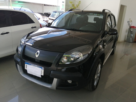 Renault Sandero Stepway 1.6 Privilege Nav 105cv 2014