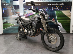 Yamaha Xt 660r 2014/2015