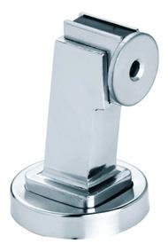 Kit 10 Fixador Prendedor Magnético Para Porta Com Imã Cromad