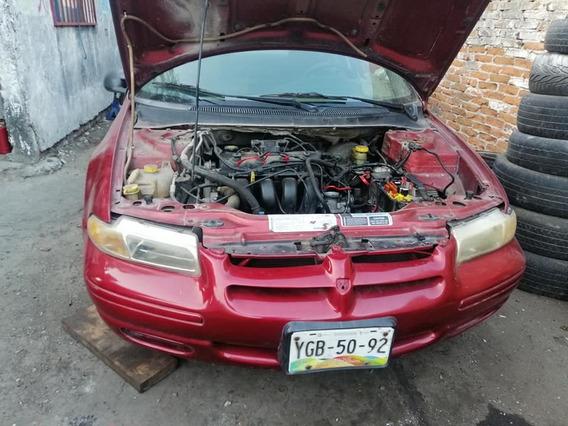 Dodge Stratus 2000, Por Piezas, Estándar, Motor 2.0.