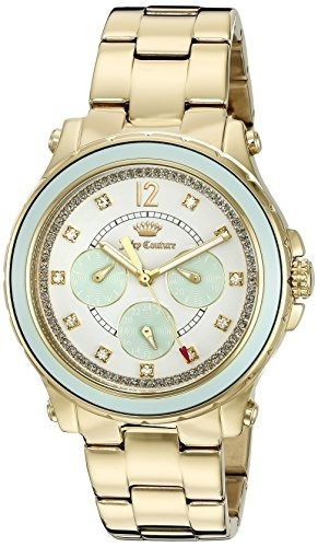 Reloj Juicy Couture Hollywood 1901382 38mm *jcvboutique*