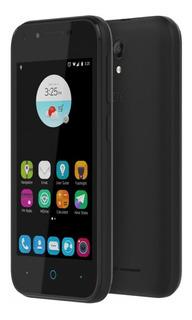 Celular Zte L110 3g Dual Sim Mem 4gb Camara 5mpx 4 Pulgadas