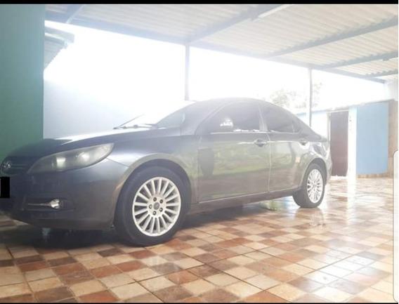 Vendo Jac J5 Sedan, Um Espetaculo De Carro Completo 2012