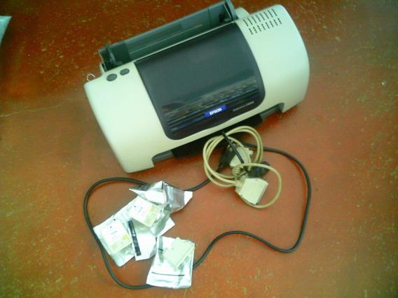 Impressora Para Peças Epson C43sx.