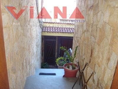 Casa Para Venda, 3 Dormitórios, Jardim São Luis - São Bernardo Do Campo - 3427