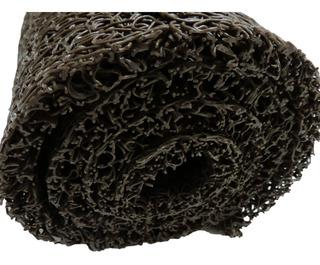 Carpete Capacho Vazado Miner Moss 12