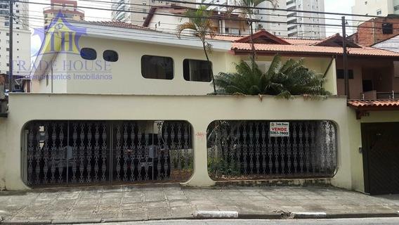 Casa Sobrado Para Venda, 3 Dormitório(s), 220.0m² - 22561