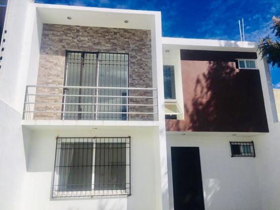 Se Vende Casa En Viguera , Oaxaca De Juárez.