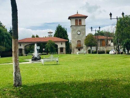Imagen 1 de 5 de Terreno En Venta En Residencial Rancho El Mesón