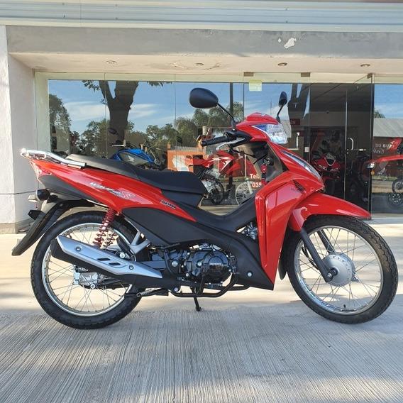 Honda Wave 110 0km - M-