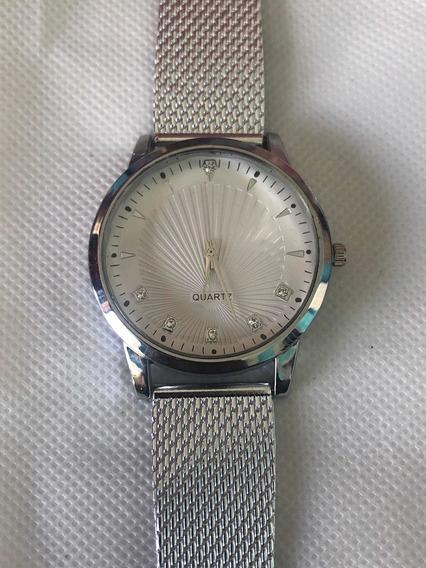 Relógio Feminino - Quartz
