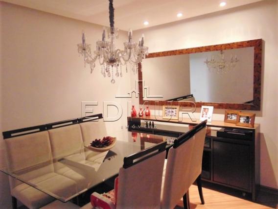 Apartamento - Vila Homero Thon - Ref: 24289 - V-24289