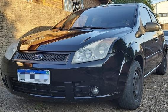 Ford Fiesta 1.0 - 2008 Completo!