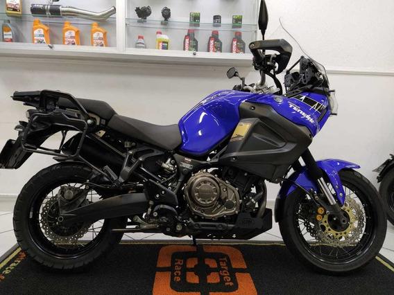 Yamaha Xt 1200 Z Stenere Azul 2015 - Target Race