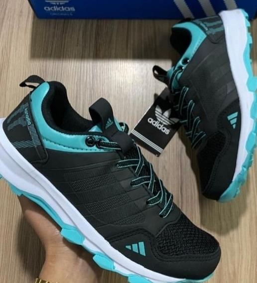 Tênis adidas Feminino ¿ 34 Ao 39