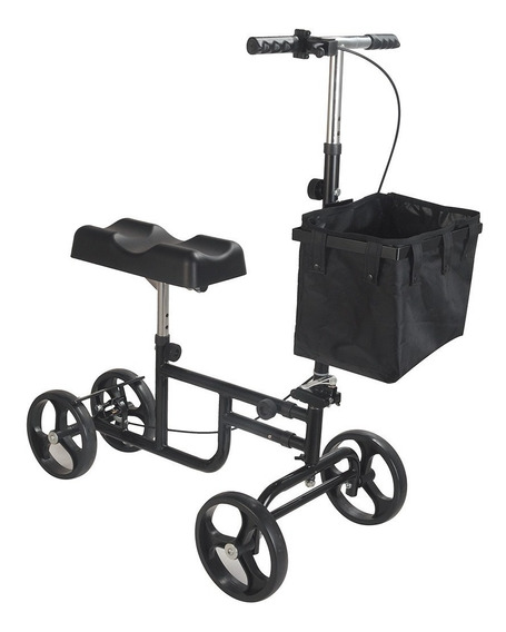 Scooter Para Rodilla O Tobillo