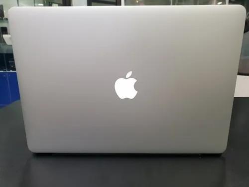 Macbook Pro Retina 15 I7 16gb Ram 256gb 500gb Sólido Catalin