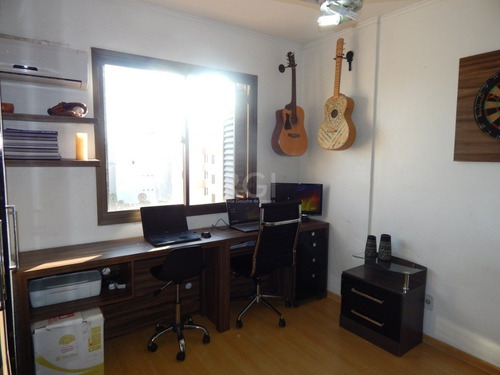 Apartamento Cristo Redentor Porto Alegre - 7667