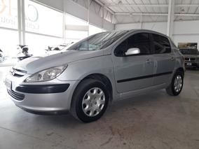 Peugeot 307 2.0 Xs Hdi 2005