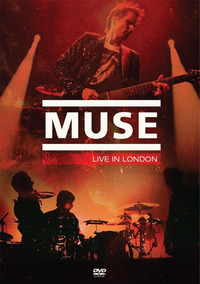 Muse - Live In London - Dvd